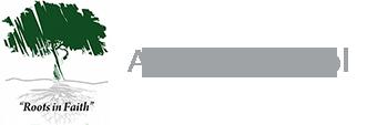 Al Aqsa School Logo